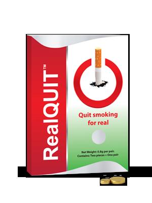 RealQuit - Ce este? Ce efect are?