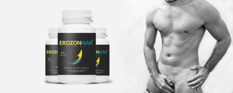 De unde pot cumpăra Erozon Max, într-o farmacie, pe site-ul producătorului?