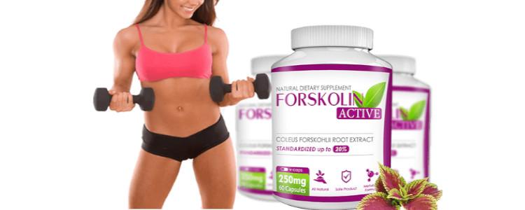 Forskolin Active in farmacia - Preț Și În Cazul În Care Pentru A Cumpara