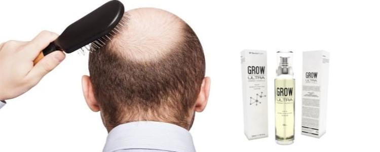 La ce preț poți cumpăra original Grow Ultra Ser de Par?