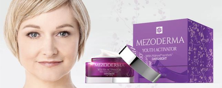 Cât de mult este în valoare de ea și în cazul în care pentru a cumpara Mezoderma Youth Activator