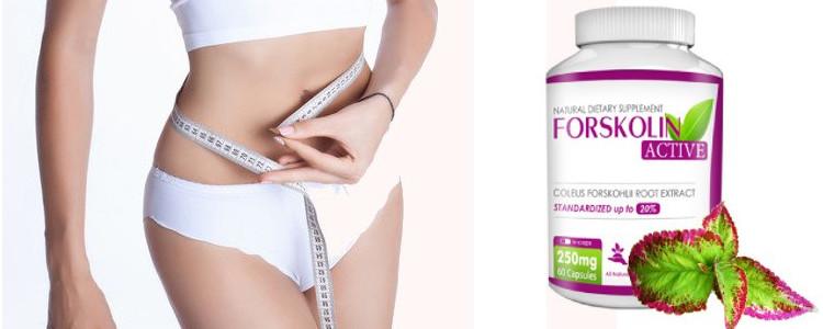Ingrediente Forskolin Active. Și Compoziția Funcționează?
