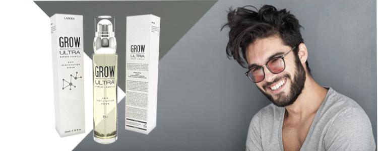 Poate utilizarea Grow Ultra Hair Ser provoca efecte secundare?