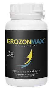 Erozon Max cum se utilizează, ingredientele
