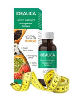 Ce este Idealica? Cum funcționează? Ingrediente