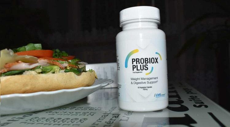 Citiți recenziile pe forum despre Probiox Plus