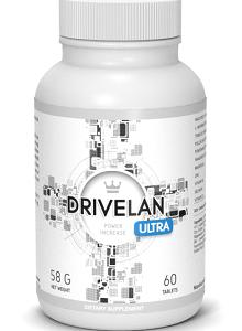 Ce trebuie să știți înainte de a aplica Drivelan Ultra?