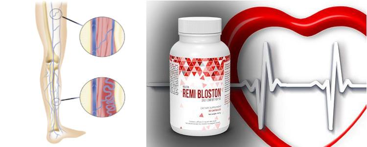 După cât timp pot aplica efectele Remi Bloston? Există efecte secundare?