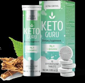 Ce este Keto Guru? Cum functioneaza dieta supliment alimentar?