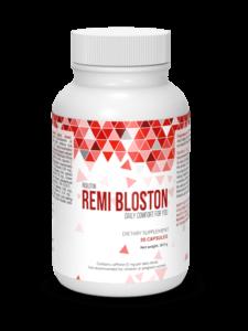 Ce este Remi Bloston? Cum funcționează? Cum se aplică? Ce gândac are?
