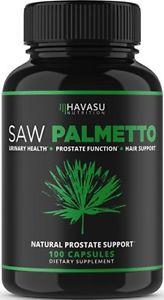 Ce-i asta Saw Palmetto beneficii? Cum funcționează? Cum va funcționa? Când va funcționa?
