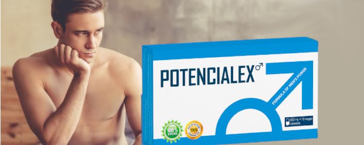Recenzii și evaluări ale consumatorilor despre produsul Potencialex.