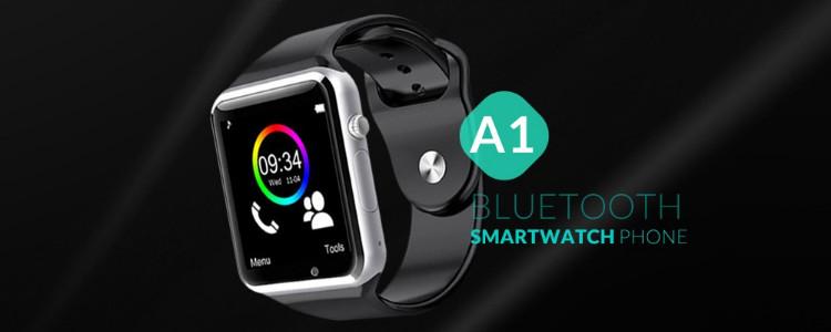 Comentariile utilizatorilor pentru SmartWatch A1.