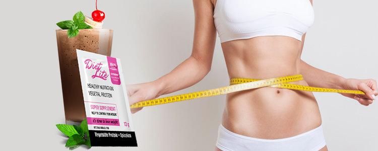 Pot cumpăra un Diet Lite într-o farmacie sau online?