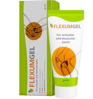 Cum funcționează Fluxemgel? Care este compoziția? Cum se folosește?