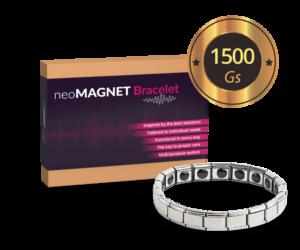 Ce-i asta NeoMagnet Bracelet romania ? Cum va funcționa?