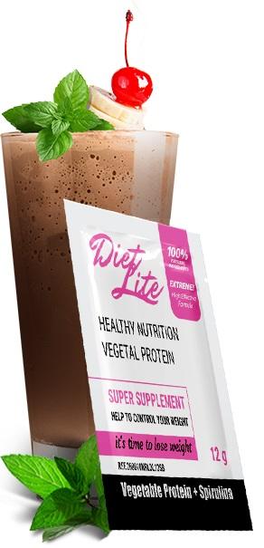 Ce-i asta Diet Lite? Cum va funcționa?