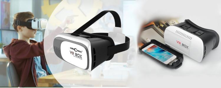 Opinii, comentarii ale utilizatorilor VR BOX OCHELARI 3D.