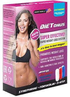 Cum acționează Dietonus? Ce funcționează?