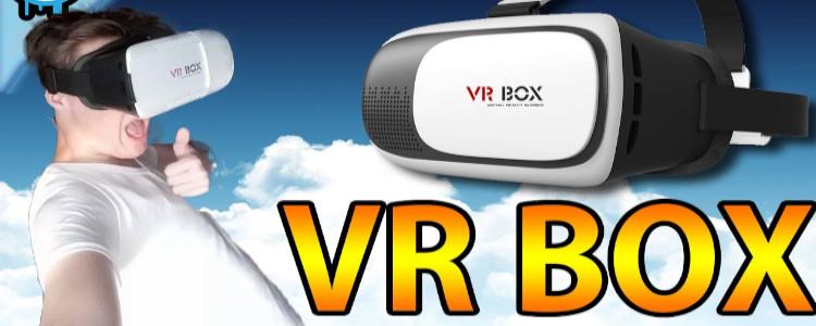 Cât costă VR BOX OCHELARI 3D? De unde să cumpăr?