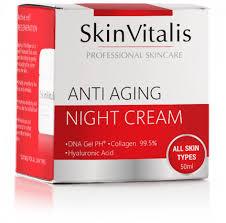 Cum funcționează SkinVitalis ? Ingrediente.