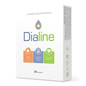 Efectele utilizării suplimentului Dialine.