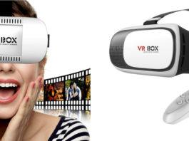 VR BOX OCHELARI 3D - pret, recenzii, comanda, oferta, romania Ce este aceasta VR BOX OCHELARI 3D? Cum se folosește Cu VR Viewer, puteți introduce telefonul smartphone și puteți viziona videoclipuri 3D. Scufundarea principală este asigurată. UMI a creat doi spectatori ieftini și asemănători. Televizorul UMI VR Box 3 și televizorul UMI VR Box 6. Care sunt diferențele? Cum funcționează ambele? Ce e mai bine? Spectatorii pot fi utilizați atât pentru vizionarea videoclipurilor VR, cât și pentru un joc mai interactiv. Diferite magazine de aplicații și rețele sociale, cum ar fi Youtube, sau altele asemenea, au tot mai multe videoclipuri disponibile pentru a da vitalitate acestei lumi VR BOX OCHELARI 3D romania în continuă creștere. Puteți cumpăra casca VR UMI Box 3 de clasă la un preț economic de 22 de euro și puteți viziona VR UMI Box, 6 la un preț economic în doar 19€. Apoi, să ne uităm un pic mai mult la ambele telespectatori, și care dintre ele este mai bine să cumpere. diferențele privitorului umi box 3 și umi box 6 Ambii spectatori sunt plasați pe o gamă de prețuri foarte ieftină. Acest lucru le VR BOX OCHELARI 3D forum face ideale ca nivel de intrare și pentru cei care doresc să înceapă în această lume a realității virtuale. Ambele sunt, de asemenea, similare cu calitatea și prezentarea sau pachetele de referință. Spectatorii vin într-o cutie neagră UMI cu minimul necesar pentru utilizarea cu un smartphone. caracteristicile Umi VR Box 3 și UMI vr box 6 Diferențele de deschidere a ușii Una dintre cele mai importante diferențe este ușa din față. Această diferență poate fi un element de alegere între VR BOX OCHELARI 3D romania cumpărarea unui model, nu a celuilalt. Ambele modele au găuri laterale pentru cabluri, precum și găuri frontale pentru a elibera camera telefonului. Usa viewer UMI VR Box 6 Spectatorul UMI VR Box 6 arată mai robust și mai compact. Partea din față poate fi complet detașată și puteți apăsa din nou pentru o inserție mai fermă. Smartphone-ul nu se ma