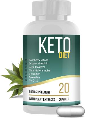 Cum funcționează suplimentul dietetic Keto Diet?