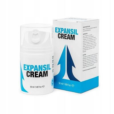 Ce este Expansil Cream? Senzații mai lungi și mai puternice în timpul actului sexual.