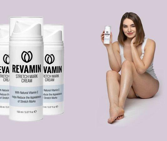 Revamin Stretch Mark - preț, aplicație, efecte, recenzii, compoziție. Puteți cumpăra la farmacie?