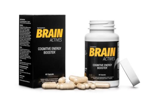 Ce-i asta Brain Actives? Acțiune și efecte secundare.
