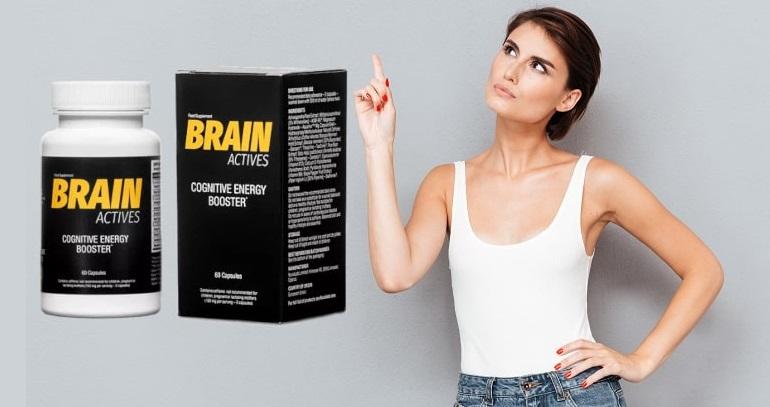 Citește comentarii pe forum despre Brain Actives prospect