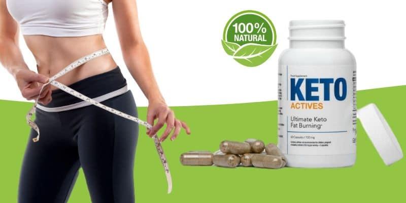 Comanda astăzi Keto Actives, ușor și rapid pe site.