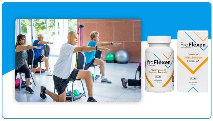 Care este ProFlexen pretul? Puteți cumpăra la farmacie?