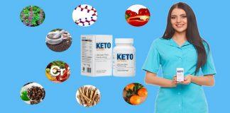 Keto Actives - efecte, recenzii, compoziție, preț, Romania